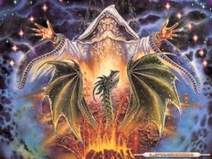 el_dragon_encantado